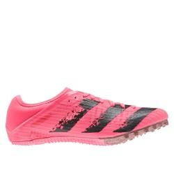 Adidas Sprintstar FW9140 do biegów sprinterskich