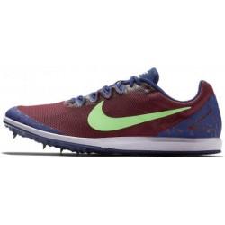 Nike Rival D10 907566 600 do biegów średnich i długich